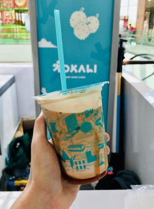 Foto review Kokali oleh @stelmaris  1