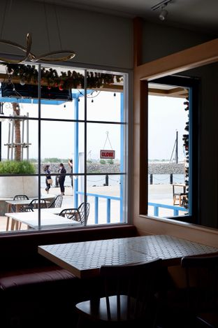 Foto review Maru Cafe & Bar oleh Della Ayu 8