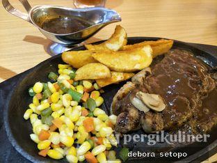Foto 1 - Makanan di Steak 21 oleh Debora Setopo