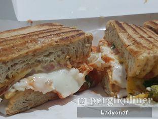 Foto 1 - Makanan di Roti Baloc oleh Ladyonaf @placetogoandeat