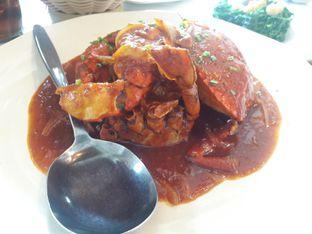 Foto 1 - Makanan di Layar Seafood oleh Michael Wenadi
