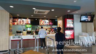 Foto 3 - Interior di KFC oleh Jakartarandomeats