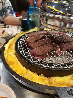 Foto 8 - Makanan di Magal Korean BBQ oleh Albert Tjan
