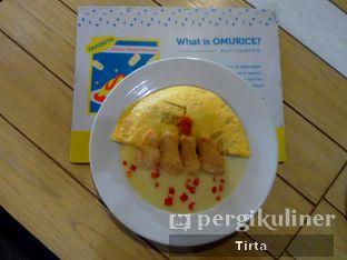 Foto 1 - Makanan di Sunny Side Up oleh Tirta Lie