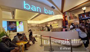 Foto review Ban Ban oleh Velvel  2