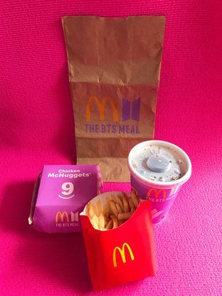 Foto review McDonald's oleh Riris Hilda 2