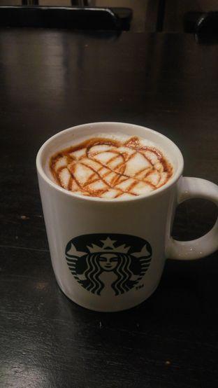 Foto review Starbucks Coffee oleh Fadhlur Rohman 1