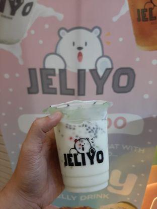 Foto review Jeliyo oleh @yoliechan_lie  1