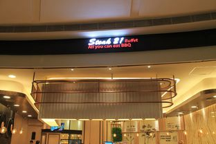 Foto review Steak 21 Buffet oleh Prido ZH 17