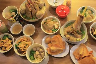 Foto 41 - Makanan di Bakso Kemon oleh Prido ZH