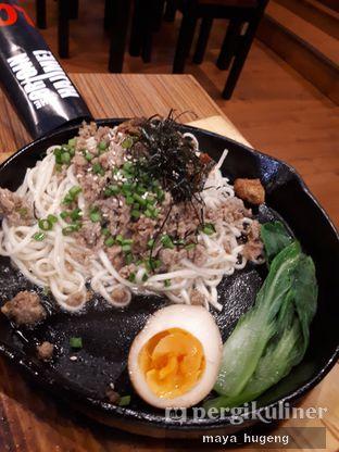 Foto 1 - Makanan di Hajime Ramen oleh maya hugeng