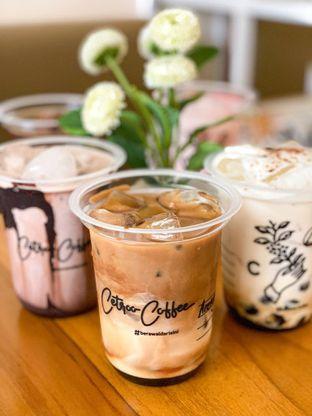 Foto 5 - Makanan di Cetroo Coffee oleh awcavs X jktcoupleculinary