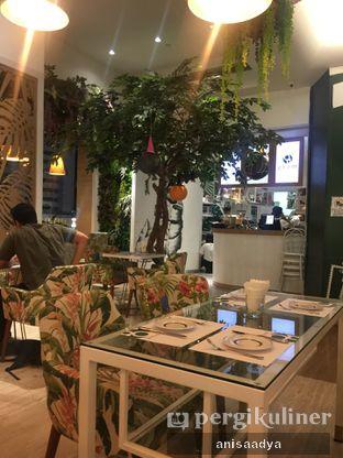Foto review Gram Cafe & Pancakes oleh Anisa Adya 4