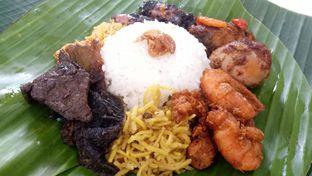 Foto 1 - Makanan di Warung Sego Maduro Suramadu oleh Yovita Windy