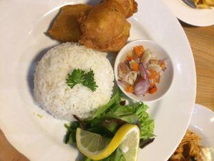 Foto 6 - Makanan di PGP Cafe oleh Aghni Ulma Saudi