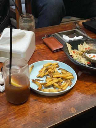 Foto review Sydwic oleh @diokharisma  1