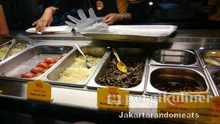 Foto 2 - Interior di Doner Kebab oleh Jakartarandomeats
