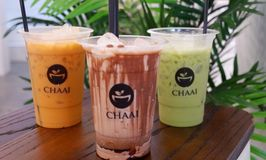 Chaai Tea & Milk Cafe