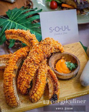 Foto - Makanan di SOUL Drink & Dine oleh Vera Jauw