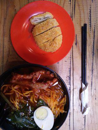 Foto 2 - Makanan di Mie Merapi oleh Suci Selviana