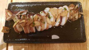 Foto 5 - Makanan di Sushi Hiro oleh om doyanjajan