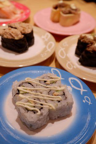 Foto 8 - Makanan di Sushi King oleh yudistira ishak abrar
