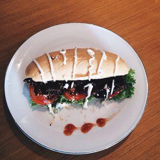 Foto - Makanan di Babega Cafe & Resto oleh indriratnay