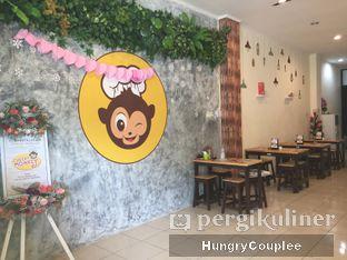 Foto 7 - Interior di Cheeky Monkey oleh Hungry Couplee