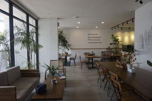 Foto 7 - Interior di Casa Kopi - Hotel Casa Living Senayan oleh yudistira ishak abrar