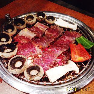 Foto 1 - Makanan di Born Ga oleh FOODIE JAKARTA