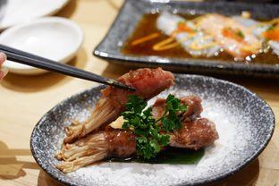 Foto 5 - Makanan di Sushi Hiro oleh Deasy Lim