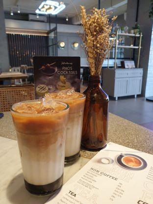 Foto 1 - Makanan di Phos Coffee & Eatery oleh ig: @andriselly