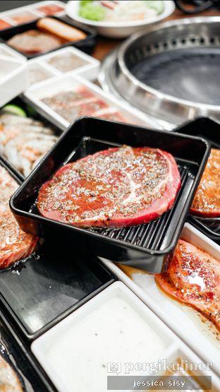 Foto 5 - Makanan di Steak 21 Buffet oleh Jessica Sisy