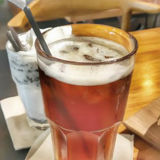 Foto review Chief Coffee oleh Yulia Amanda 3
