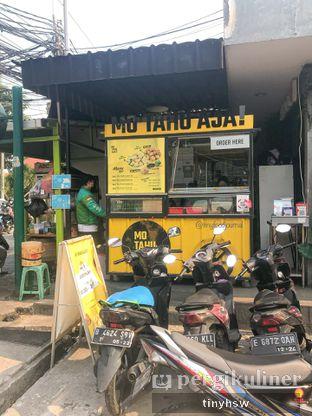 Foto review Mo Tahu Aja! oleh Tiny HSW. IG : @tinyfoodjournal 5