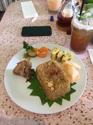 Foto - Makanan di Unison Cafe oleh elbertnj