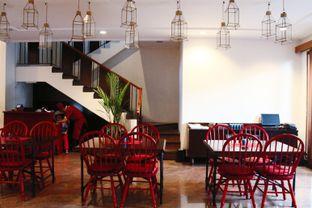 Foto 9 - Interior di The Food Opera oleh Novita Purnamasari