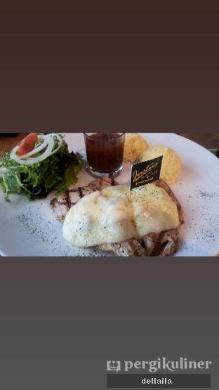 Foto 1 - Makanan di Justus Steakhouse oleh Nurlaila Ramadhaniaty