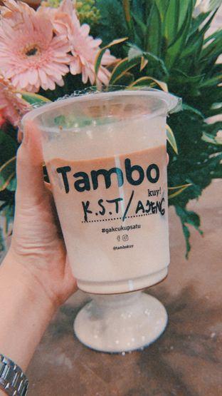 Foto review Tambo Kuy! oleh Ajeng Bungah Reskina 2