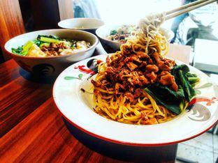 Foto 1 - Makanan di Bakmi Sombong oleh Michael Wenadi