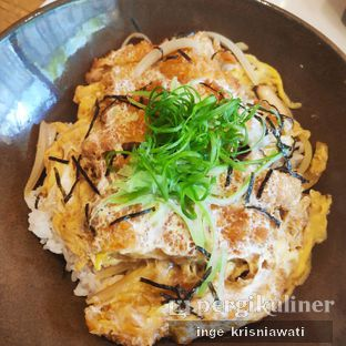 Foto review Gion The Sushi Bar oleh Inge Inge 4