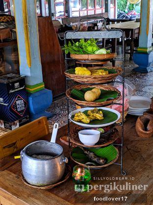 Foto 16 - Makanan(Liwet) di Sambel Hejo Sambel Dadak oleh Sillyoldbear.id