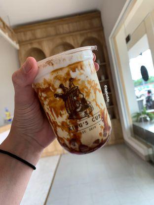 Foto 4 - Makanan di King's Cup oleh Isabella Chandra