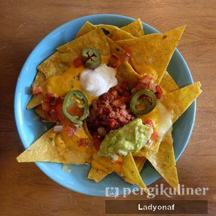Foto 1 - Makanan di Gonzo's Tex Mex Grill oleh Ladyonaf @placetogoandeat