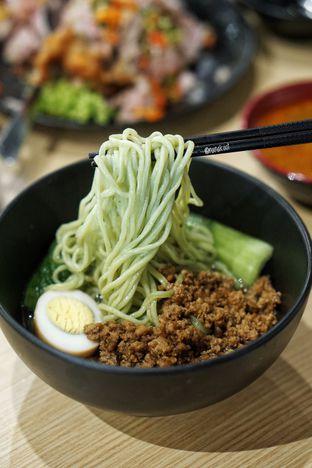 Foto 14 - Makanan di Jin Mu Dumpling Restaurant oleh Nanakoot