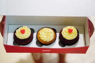 Foto 1 - Makanan di Twelve Cupcakes oleh Nanakoot