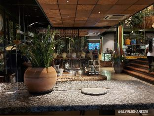 Foto 2 - Interior di Kayu - Kayu Restaurant oleh Alvin Johanes