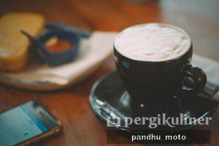 Foto 2 - Makanan di Numo Art & Coffee oleh Kelana Berdua