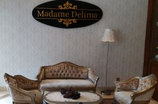 Foto 10 - Interior di Madame Delima oleh Jenny (@cici.adek.kuliner)