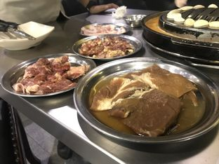 Foto review Magal Korean BBQ oleh Christalique Suryaputri 1